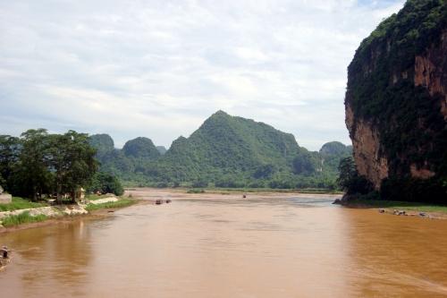 Vùng cao Thanh hóa
